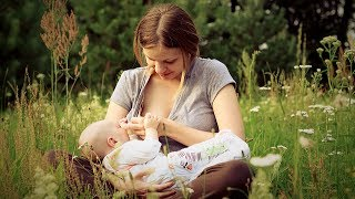 Health Benefits of Breastfeeding for Baby AND Mom #558 thumbnail