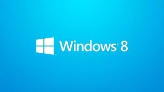 Comment faire une capture d'écran Windows 8
