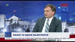 Polski punkt widzenia 24.08.2018