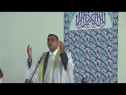 Omar Soliman- Lecture- Hajj and The Final Message to Man Kind by Prophet Mohamed (SWS)