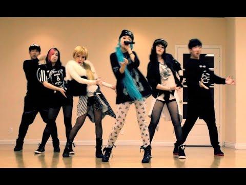 2ne1 come back home kpop dance cover by secciya sof - 2ne1 come back home wallpaper ...
