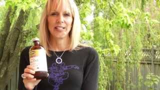 Superfood Smoothie Saturdays: Flax Seed Oil And A Superfood Brain Smoothie