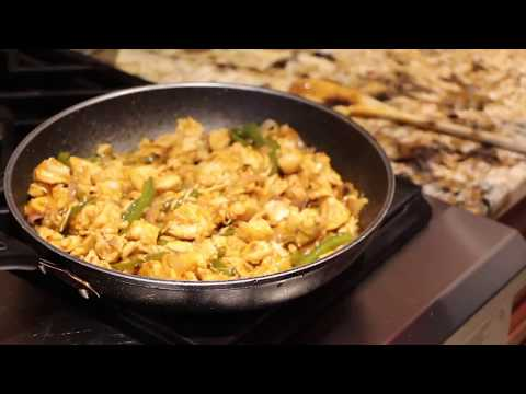 REVIEW/CAMPBELLS SKILLET SAUCE/SWEET AND SOUR CHICKEN REVIEW/CHERYLS HOME COOKING/EPISODE 712