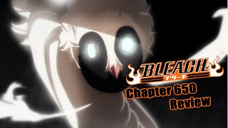 Bleach Chapter 650 Manga Review: Night Owl