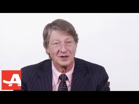 P.J. O'Rourke Explains the Baby Boom | AARP The Magazine