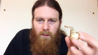 Hershey's Kisses Deluxe Candy Review