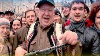 """""""БАНДЕРОВЦЫ"""" А.Мамонтов"""