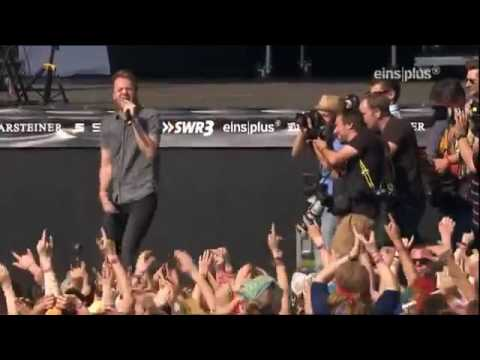 Imagine Dragons -  Live @ Rock Am Ring 2013 (Full Concert)