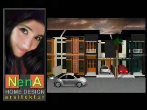 Expatriate Housing ~ Fatmawati - Jakarta, by Aryo Ajiyasa
