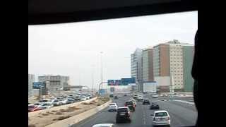 DUBAI SHARJAH BUS SERVICE (SHARJAH STADIUM), DUBAI SHARJAH TRANSPORT