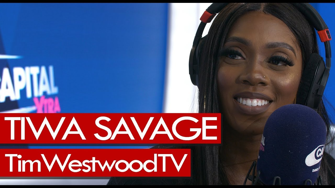 Latest Tiwa Savage songs 2018-2019 ▷ Legit ng