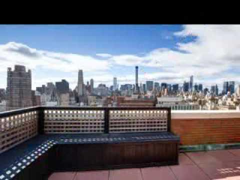 Marshall Jordan Broker New York Real Estate Realty