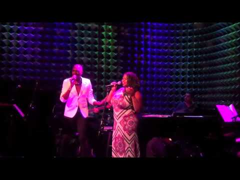 You Don't Have to Be A Star (Marilyn McCoo & Billy Davis - cover) James Jackson, Jr. & LaDonna Burns
