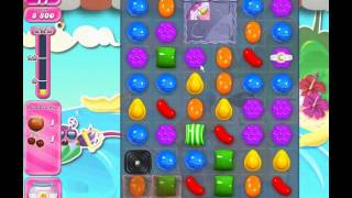 Candy Crush Saga - level 1162 (No boosters)