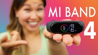 Xiaomi Mi Band 4 Review: Okay, I'm Impressed!