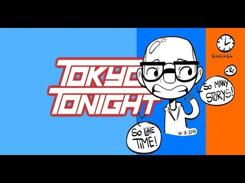 Tokyo Tonight: Where to Work in Japan, Best YouTube Goodness