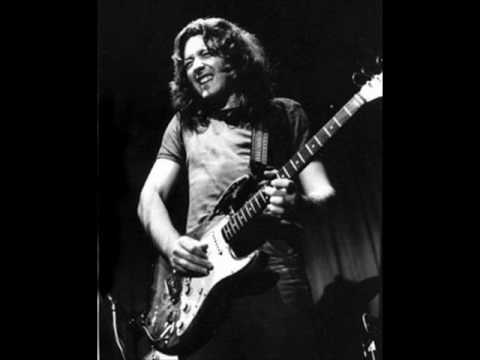 Rory Gallagher - Laundromat