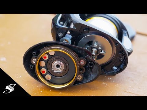 Lew's tournament MB speed spool - First Look!