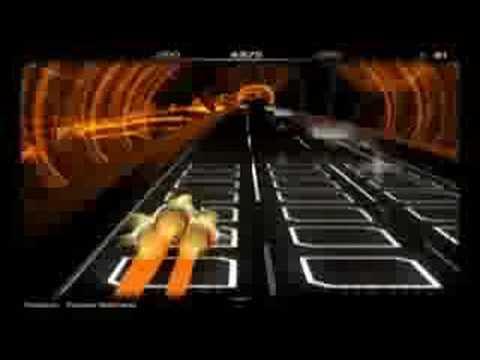 Audiosurf : Pendulum - Propane Nightmares