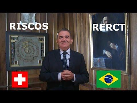 Receita Federal Brasil – Os Riscos em aderir ao RERCT