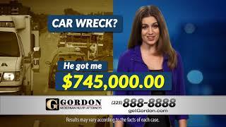 SHOULD'VE LISTENED #2 | Gordon McKernan Injury Attorneys