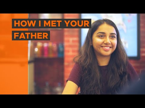 BYN : How I Met Your Father Feat. Mostly Sane