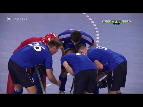 HC Minsk (BLR) vs. Step Forward (GER) - Men