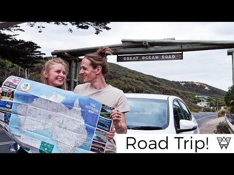 Great Ocean Road Drive (🐨Koala's and the 12 Apostles🇦🇺)