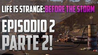 FERRO-VELHO! - Life is Strange: Before the Storm Episódio 2 #2 [1080p|PT]