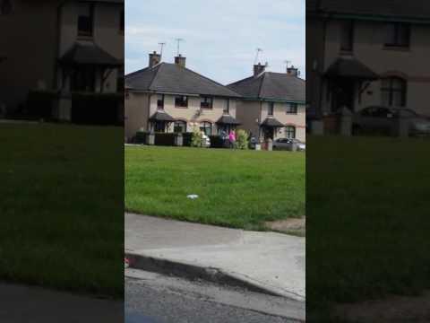 Drogheda Racist Junkies assault