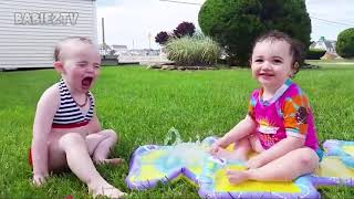 Spring babies funny moments compilation