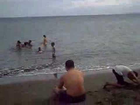 4-gigaquit beach