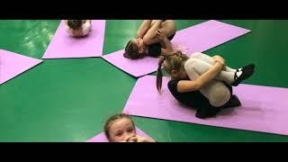 Смотреть видео Детский Танцевальный Марафон – Забродняя Екатерина | Начало. Москва онлайн
