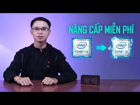 Cách Nâng Cấp CPU I3 Lên I7 Miễn Phí!