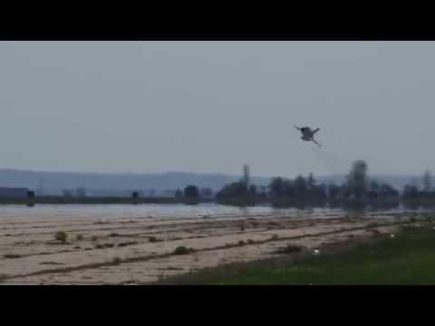 Tribute to MiG-21 LANCER Borcea AFB