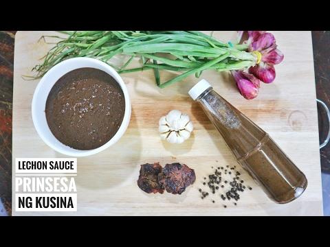 Lechon Sauce