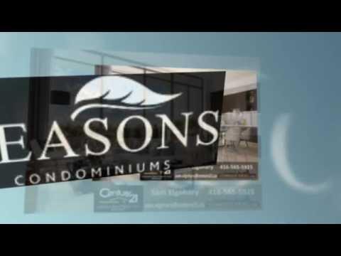 Seasons Condominiums