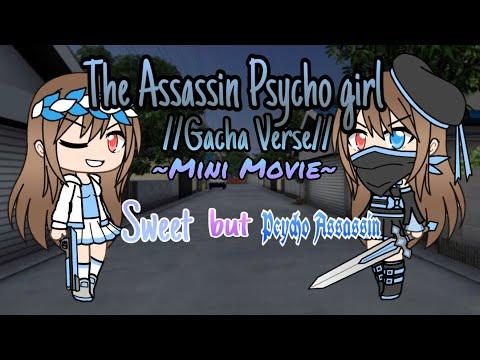 [200K+ VIEWS]The Assassin Psycho Girl/GVMM//Vol.1