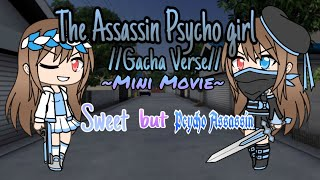 [200K+ VIEWS]The Assassin Psycho Girl/GVMM//Vol.1
