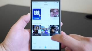 Gambar cover Hands-On With the Apple News App in iOS 9