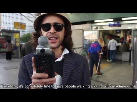 Mourning Mall - GNOZO - Benjamin Efrati