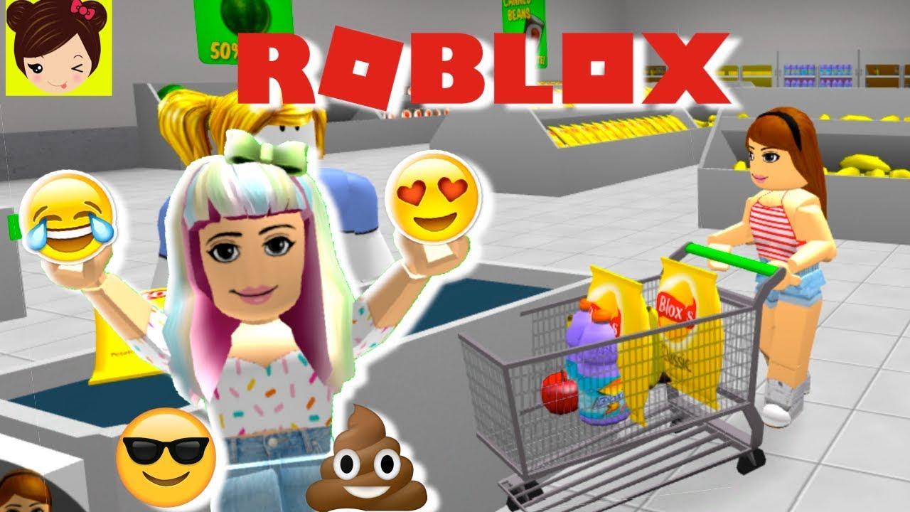 Jugando Emoji Tycoon En Roblox Y Mi Rutina De Manana En Bloxburg