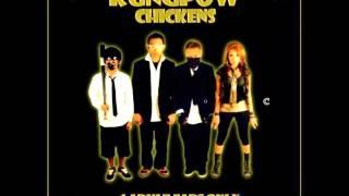Kungpow Chicken - Hei Jangan Bilang Sama Mama