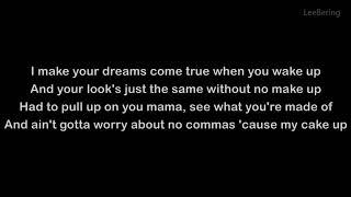Justin Bieber Dj Khaled Im The One Lyrics