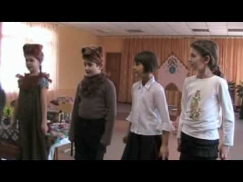 teaching english.A school performance. part II. Шишкова Н.Б.