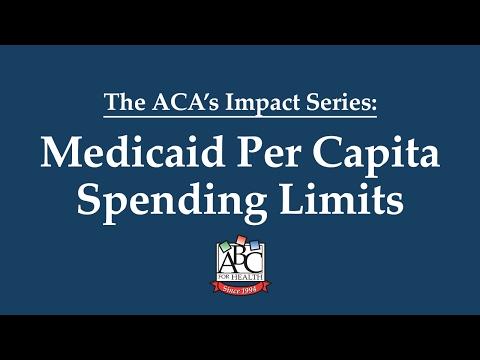 Per Capita Caps - ACA's Impact | HealthWatch Wisconsin & ABC for Health
