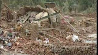 Twelve million affected by floods in Pakistan