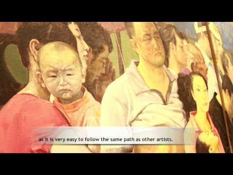 Transvision - Chinese Art in a Post Mao Age