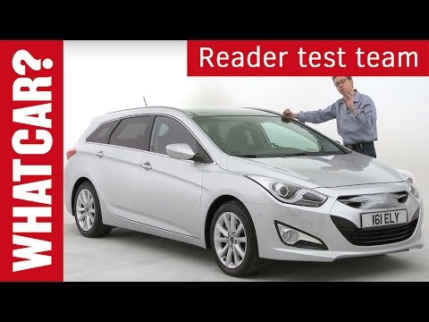 Hyundai i40 reviewed by readers What Car