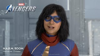Marvel's Avengers: Superior Seminars - Ms. Marvel